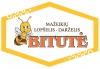 """Mažeikių lopšelis-darželis """"Bitutė"""" logotype"""