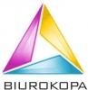 Biurokopa, MB logotipas