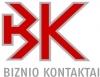 Biznio kontaktai, UAB logotipas
