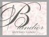 Blandior, UAB logotipas