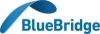Blue Bridge, UAB logotipas