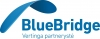 Blue Bridge, UAB logotype
