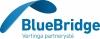 Blue Bridge MSP, UAB logotype