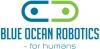 Blue Ocean Robotics Baltics, UAB logotipas