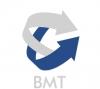 BMT - Baltijos mobilieji telefonai, UAB logotipas