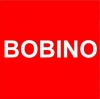 Bobino komanda, UAB logotipas