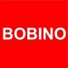 Bobino komanda, UAB логотип
