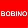 Bobino perkraustymas ir krovinių pervežimas logotipas