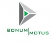Bonum Motus, UAB logotipas