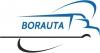 Borauta, MB logotipas