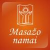 Masažo Namai, UAB logotype