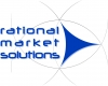 "UAB ""Rational Market Solutions"" logotype"