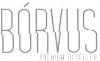 Borvus, MB logotipas