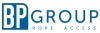 BP Group Rope Access, UAB logotype