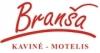 Branša, UAB logotipas