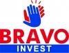Bravo investicijos, UAB logotipas