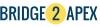Bridge2Apex, UAB logotipas
