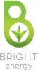"""UAB """"Bright energy"""" logotipas"""