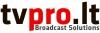 Broadcast Solutions, UAB logotipas