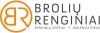 Brolių renginiai, MB logotipas