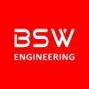 UAB BSW Engineering logotipas