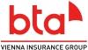 "AAS ""BTA Baltic Insurance Company"" filialas Lietuvoje logotipas"