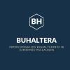Buhaltera, UAB logotipo