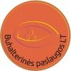Buhalterinės paslaugos LT, MB logotipas