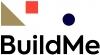 Build Me, UAB logotipas