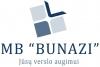 Bunazi, MB logotype