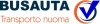 Busauta, UAB logotipas