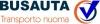 Busauta, UAB логотип
