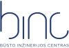 Būsto inžinerijos centras, UAB logotype