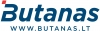 Butanas, UAB Logo