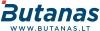 Butanas, UAB logotipo
