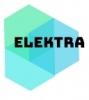 """Butų savininkų bendrija """"Elektra"""" logotipas"""