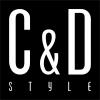 C&D Style, UAB logotipas