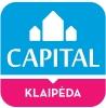 Capital Klaipėda, UAB логотип
