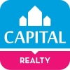 Capital Realty, UAB logotype