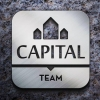 Capital Team, UAB logotype