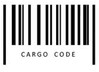 Cargokodas, UAB logotipas