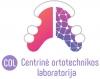 Centrinė ortotechnikos laboratorija, UAB logotype