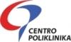 Centro Poliklinika, VŠĮ logotype