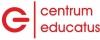Centrum educatus, VšĮ logotype