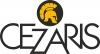 Cezaris, UAB logotipas