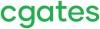 Cgates, UAB logotipas