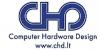Chd LT, UAB logotype