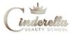 Cinderella Beauty School, UAB logotipas