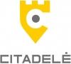 UAB Citadelė logotipas