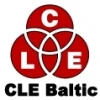 CLE Baltic OÜ – LT logotipo